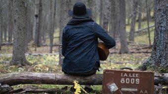 ギターについて考える