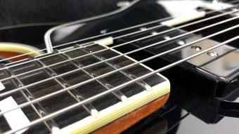 弦のテンション