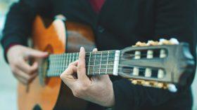 クラシックギターの難しさ