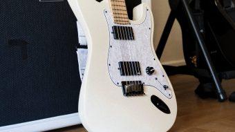 ギター選び